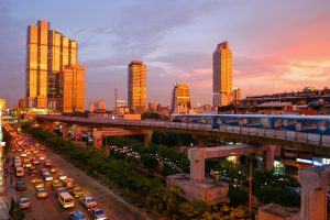 Thai Business Law