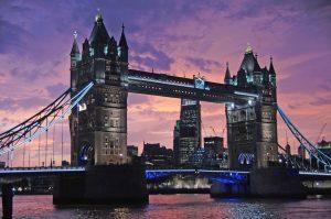 UK Fiancé Visa for Thai