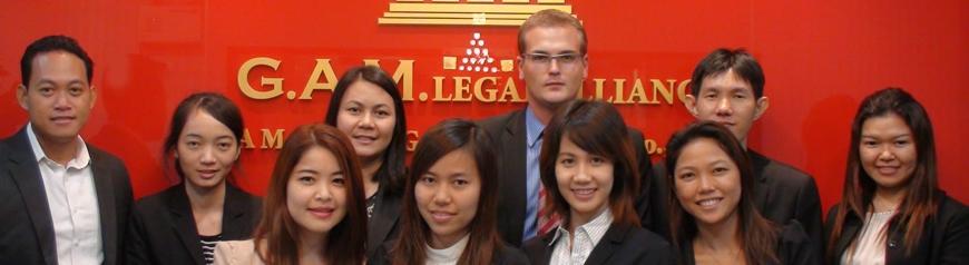 GAM Legal Alliance
